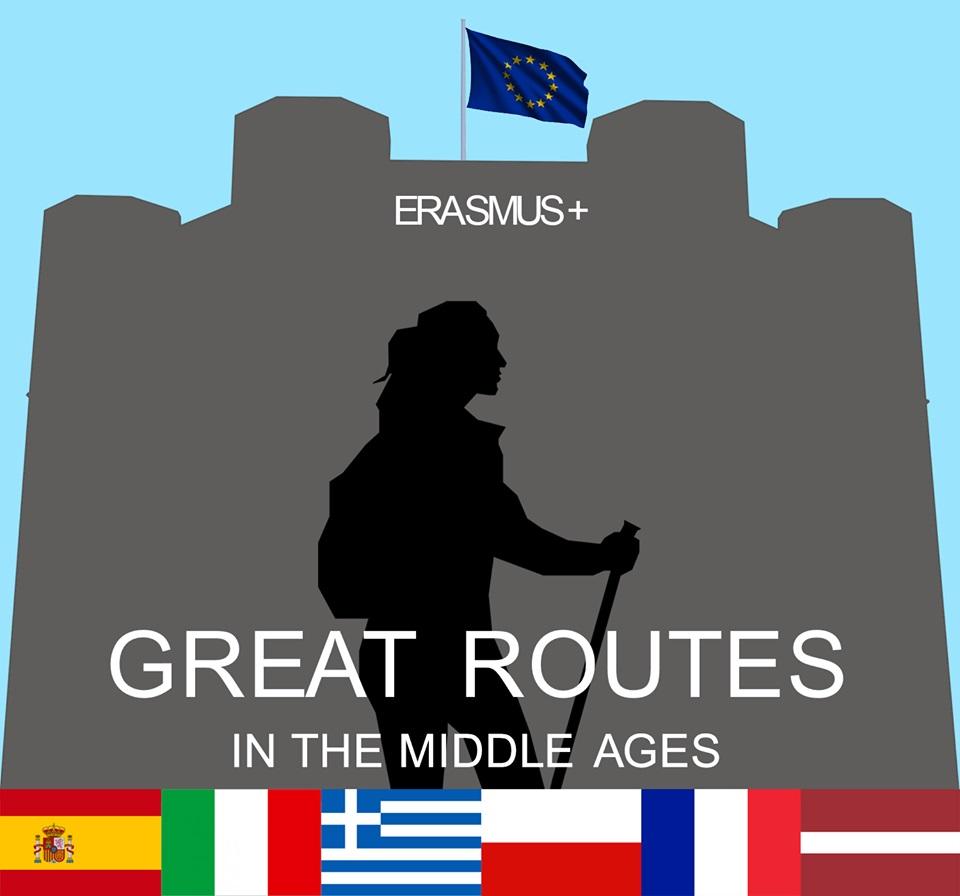 Grandes Rutas Medievales